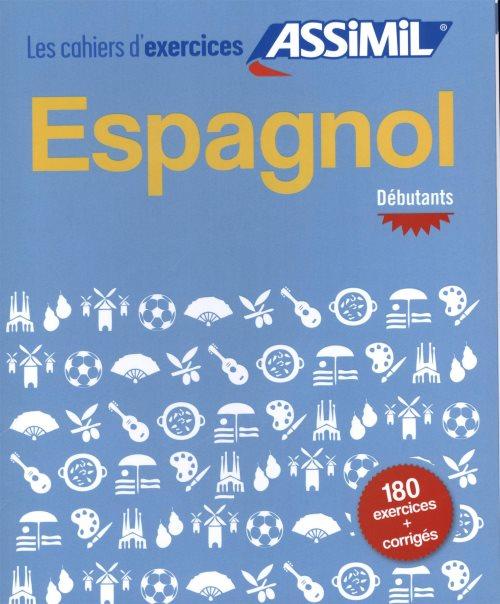 volume perfectionnement espagnol