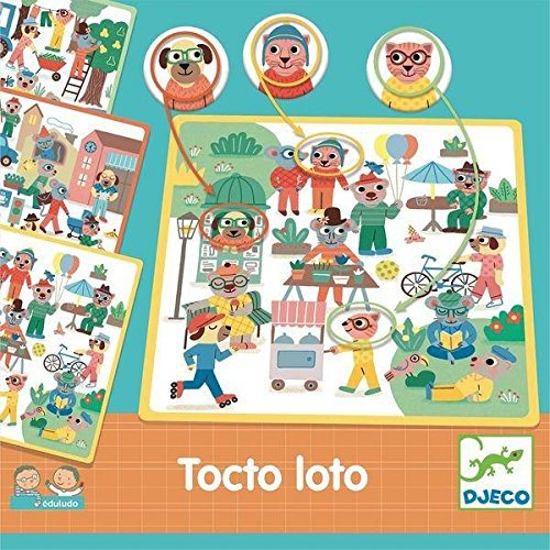 Tocto loto