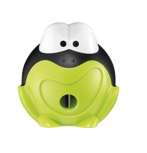 Frog Singal 1 Hole Sharpener, by Maped - assorted colours