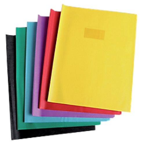 Couvre livres non adh sif rouleau 2mx0 70m pvc 80 - Protege cahier avec rabat ...