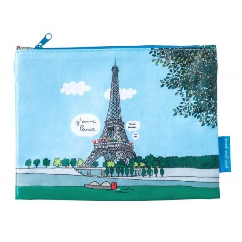 Trousse Paris grand format