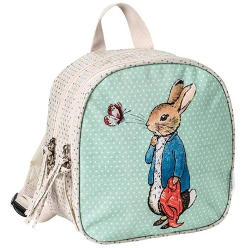 Small backpack peter rabbit