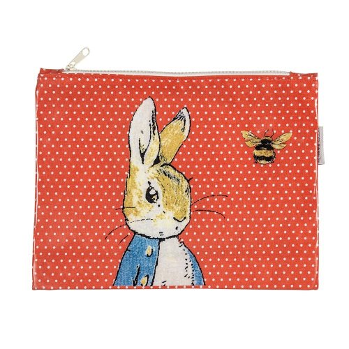 Large pochette peter rabbit