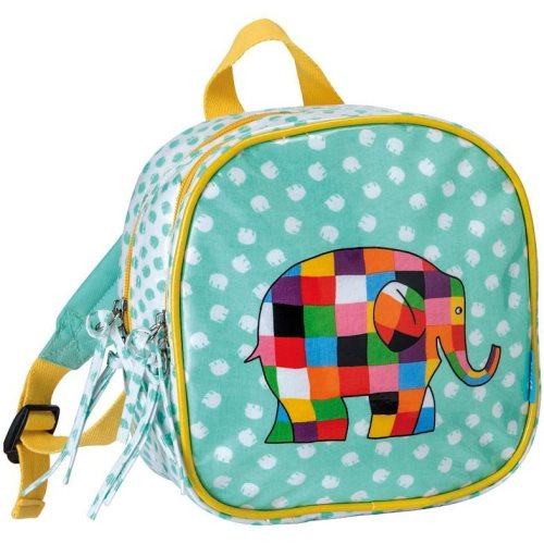 Small backpack elmer