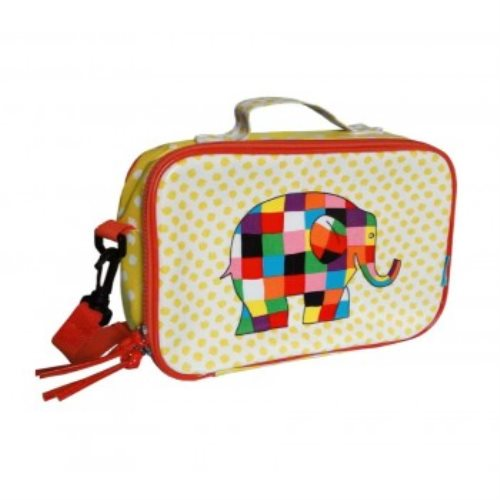 Thermo lunch box elmer yellow