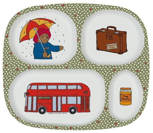 Assiette à compartiments Paddington