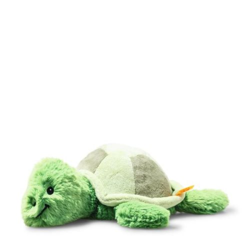 'tuggy' tortoise 27cm - steiff soft cuddy friends