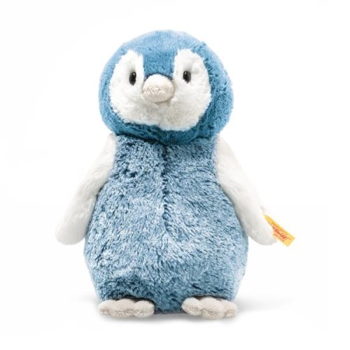 'paule' penguin 22cm - steiff soft cuddy friends