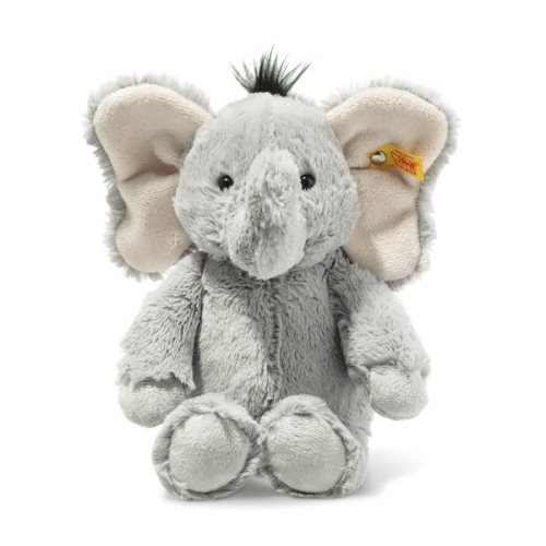 'ella' elephant 30cm - steiff soft cuddy friends