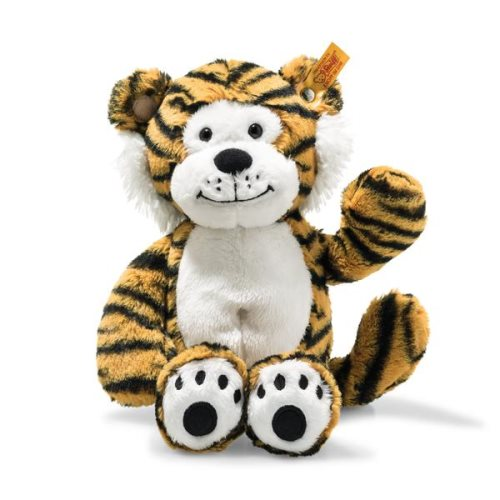 'toni' tiger 30cm - steiff soft cuddy friends