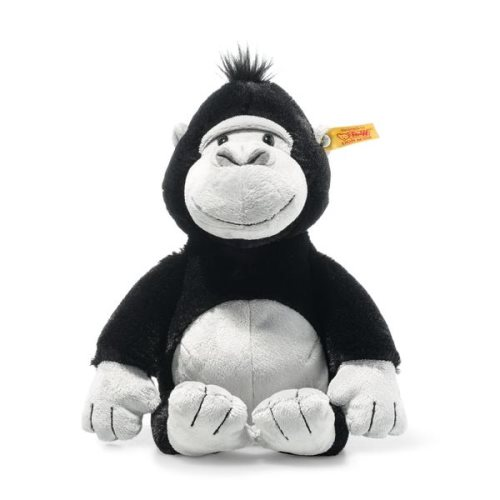 'bongy' gorilla 30cm - steiff soft cuddy friends