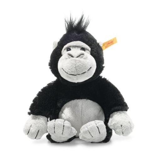 'bongy' gorilla 20cm - steiff soft cuddy friends