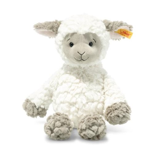 'lita' lamb 30cm - steiff soft cuddy friends