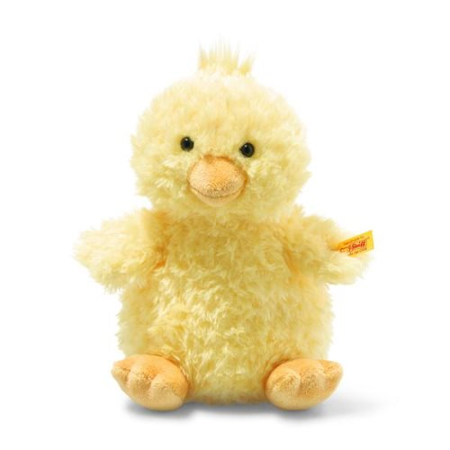 'pipsy' chick 22cm - steiff soft cuddy friends