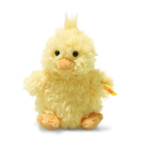 'pipsy' chick 14cm - steiff soft cuddy friends