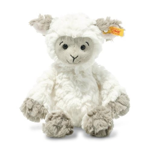 'lita' lamb 20cm - steiff soft cuddy friends