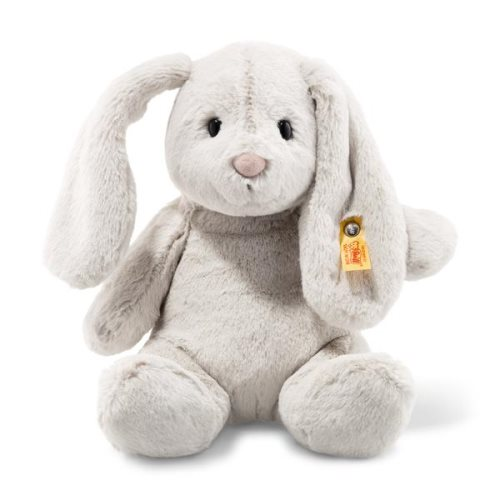 'hoppie' rabbit 28cm - steiff soft cuddy friends