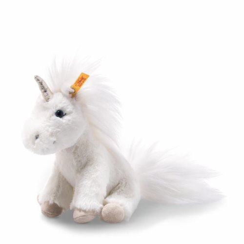 'unica' unicorn 18cm - steiff soft cuddy friends
