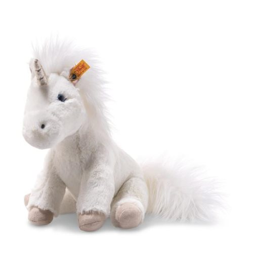 'unica' unicorn 25cm - steiff soft cuddy friends