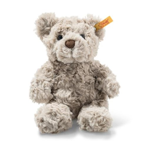 'honey' teddybear 18cm - steiff soft cuddy friends