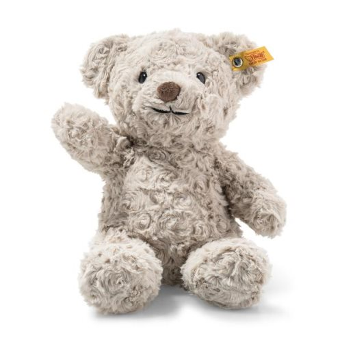 'honey' teddybear 28cm - steiff soft cuddy friends