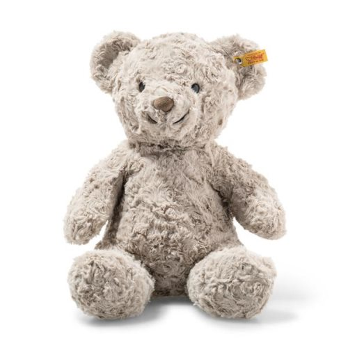 'honey' teddybear 38cm - steiff soft cuddy friends