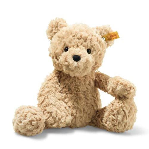 'jimmy' teddybear 30cm - steiff soft cuddy friends