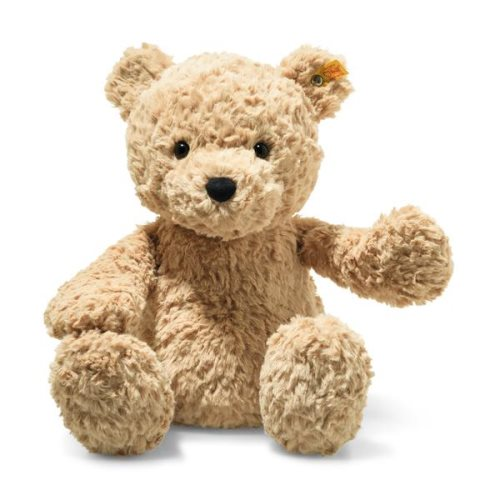 'jimmy' teddybear 40cm - steiff soft cuddy friends