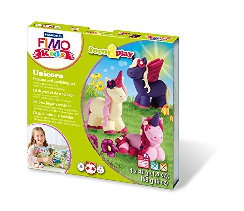 Fimo kids kit - unicorn