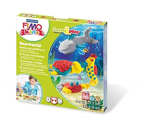 Fimo kids kit - seaworld