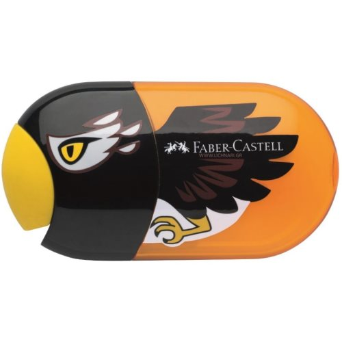 Taille crayon w.goome (eagle)