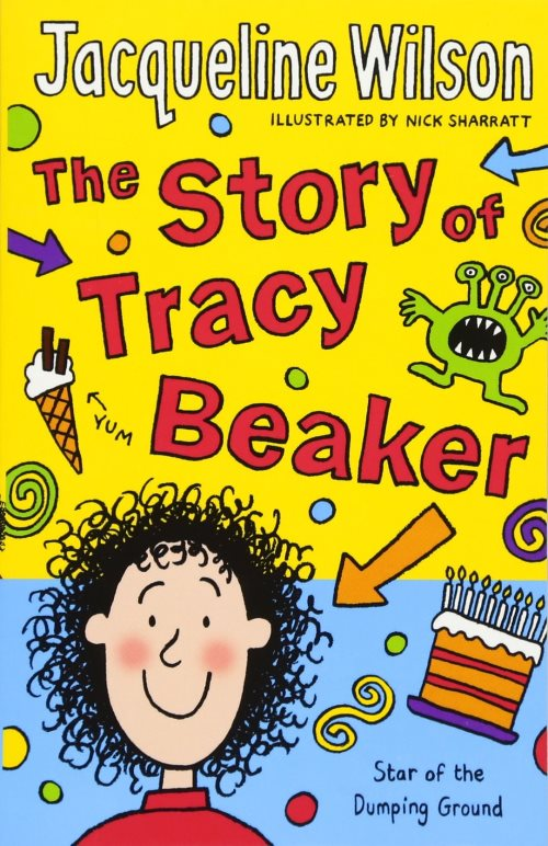 The story of Tracey Beaker