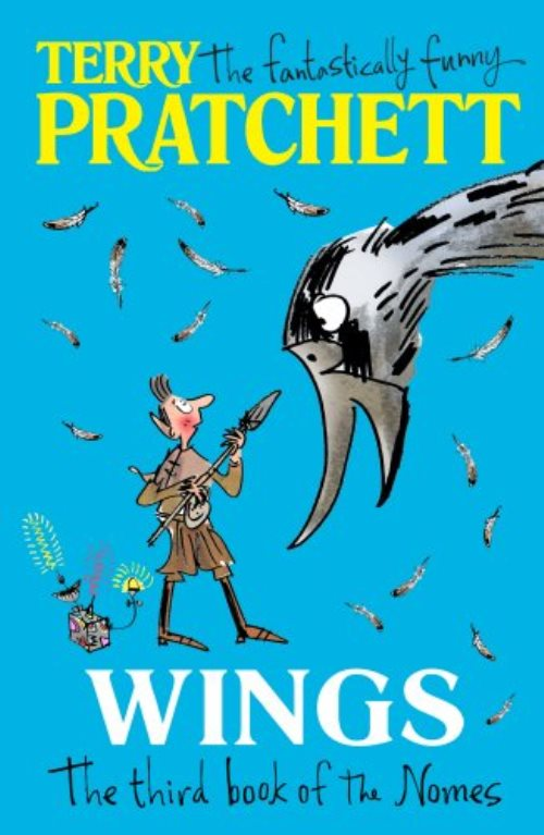 Wings:The Third Book of the Nomes
