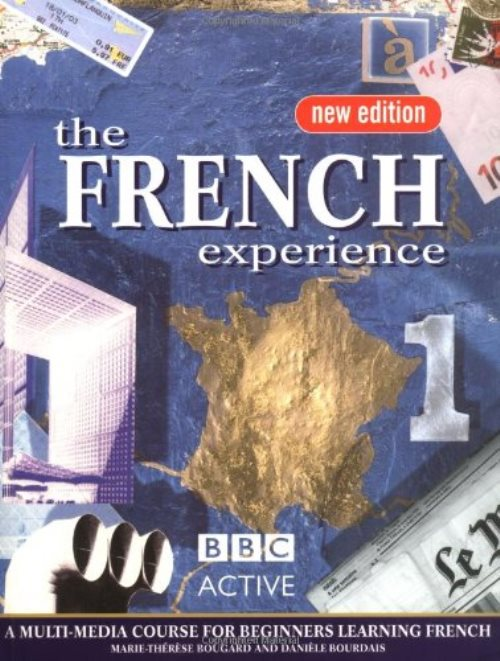 The French Experience 1 - Coursebook