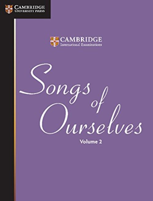 Songs of Ourselves: Vol. 2
