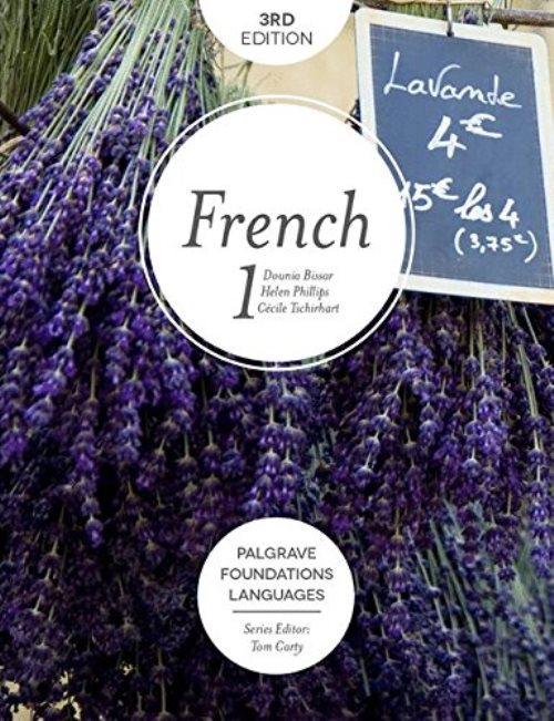 Foundations French 1 (3rd edition)