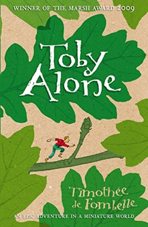 Toby Alone (anglais)