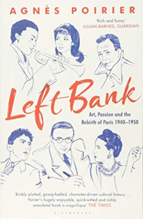 Left bank - english version