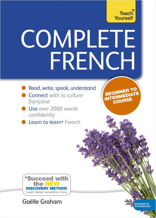 Teach Yourself Complete French (Book + CD Pack)