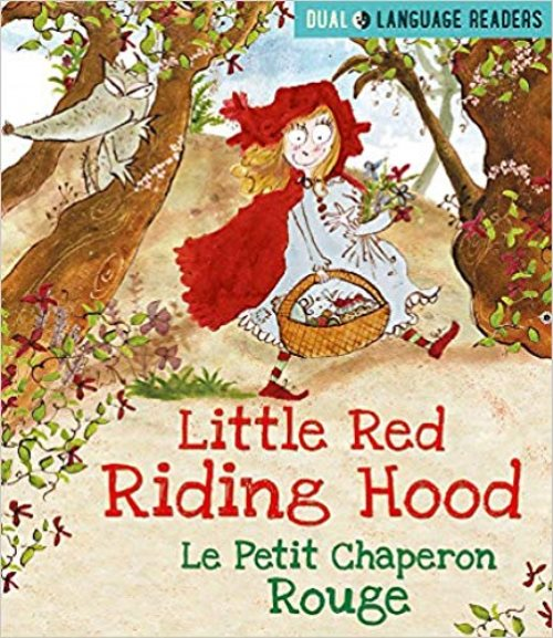 Little red riding hood bilingue