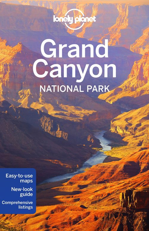 Grand Canyon National Park - 4ed (anglais)