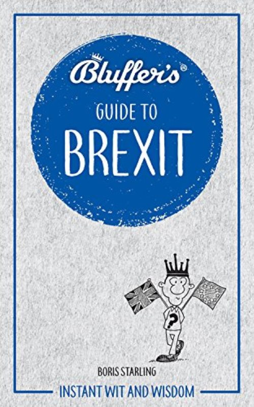 Bluffer's Guide to Brexit