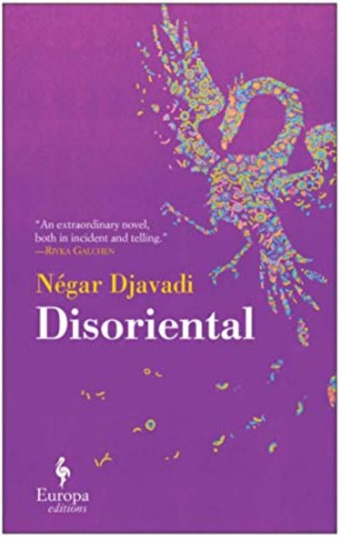 Disoriental - english version
