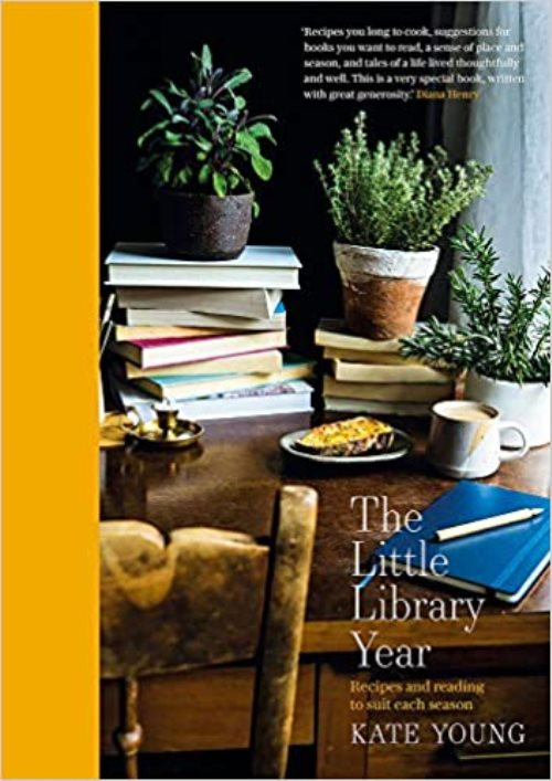 Little Library Year