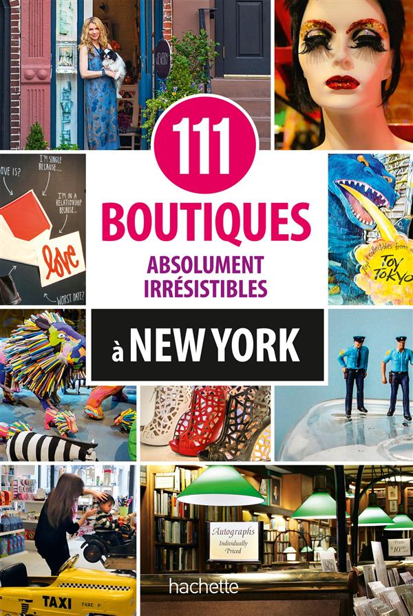 111 boutiques absolument irresistibles a new york
