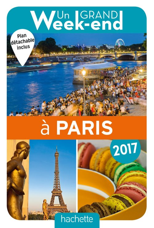 Un Grand Week-End à Paris 2017