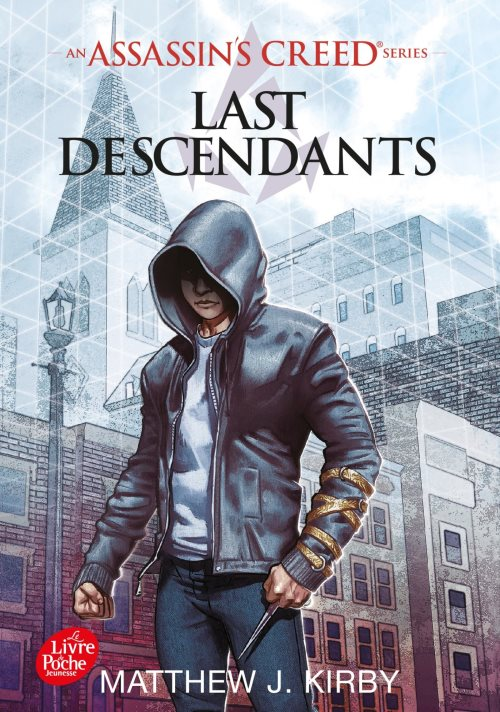 Assassin's creed - Tome 1: Last descendants
