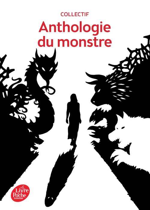 Anthologie du monstre