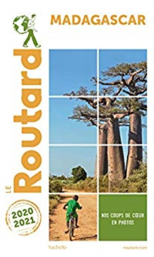 Guide du routard Madagascar 2020/21