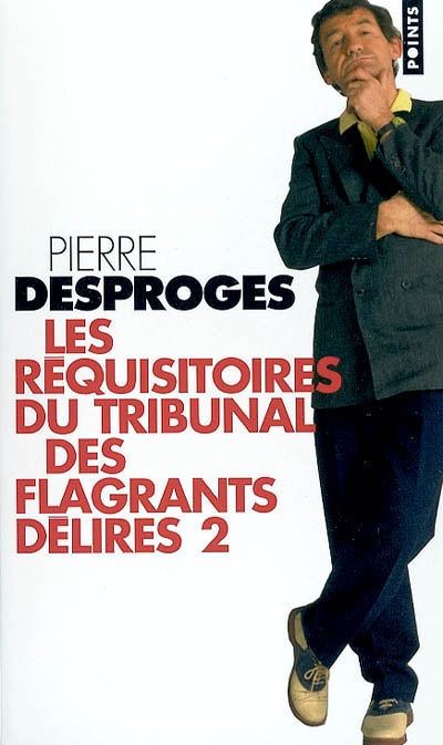 Les requisitoires du tribunal des flagrants delires - vol02